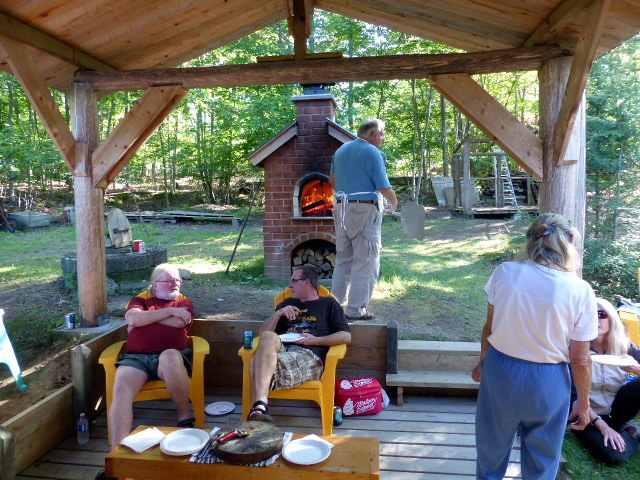 activities at Bearskin Lodge