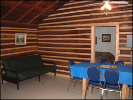 Eagle Bearskin Lodge